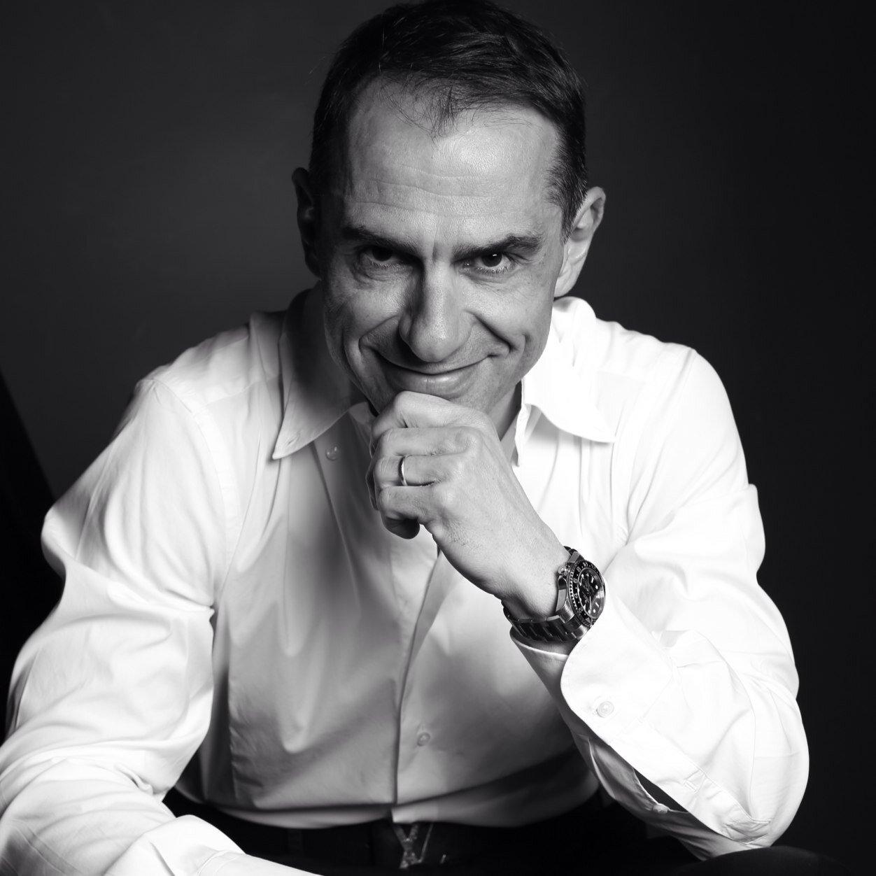 INFRAORBITAL ANATOMY Dr. Bernardini Francesco